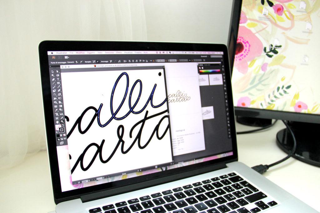 progettazione-nuova-identita-callicarta-illustrator